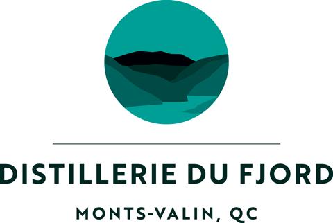 Logo de La Distillerie du Fjord